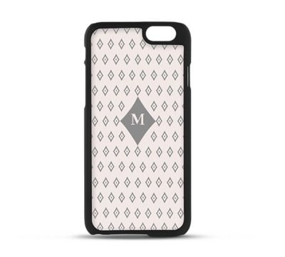 Etui MADSEN BackCase do iPhone 6 Czarny