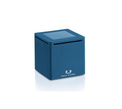 Głośnik Bluetooth FRESH N REBEL Rockbox Cube Indigo