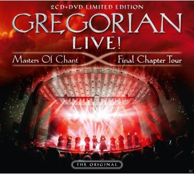 Masters Of Chant - Final Chapter Tour (Limited Edition)