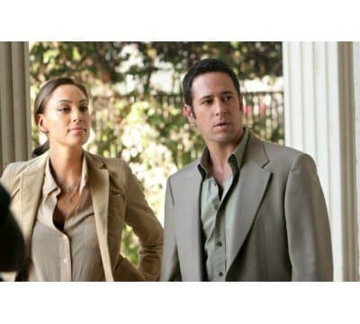 Film IMPERIAL CINEPIX Wzór (Sezon 3) Numb3rs