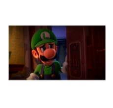 Recenzja Nintendo Switch Luigi's Mansion 3