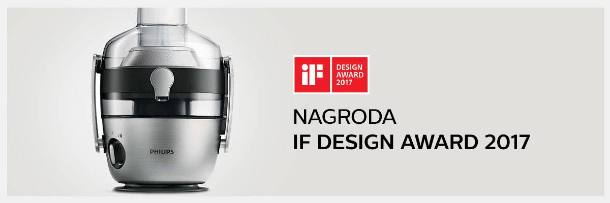 Philips Nagroda If Design 266