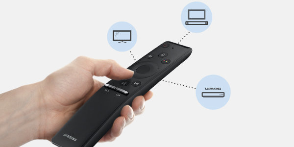 Samsung Soundbar Hw N650 One Remote