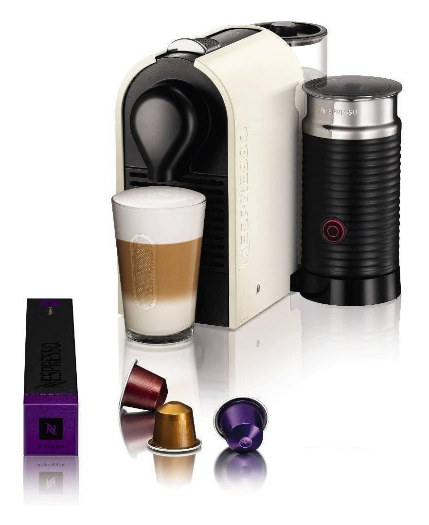 ekspres krups nespresso umilk xn2601 ekspresy na kapsu ki. Black Bedroom Furniture Sets. Home Design Ideas