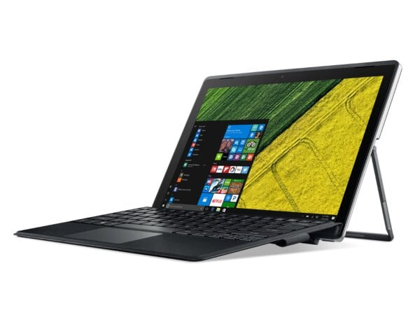 Laptop/Tablet 2w1 ACER Switch 3 SW312-31 NT.LDREP.002 N4200/4GB/SSD64GB/INT/Win10H
