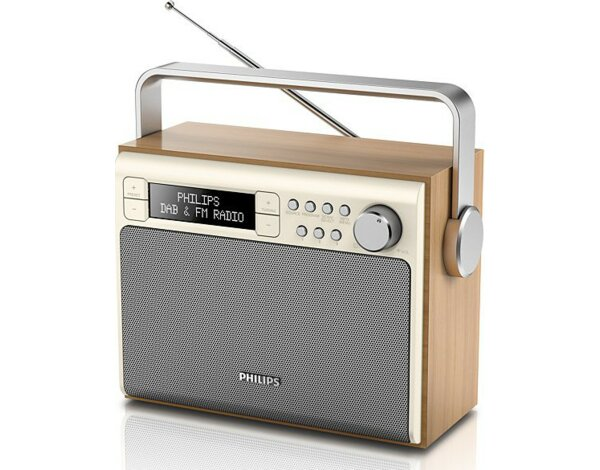 Radio PHILIPS AE5020/12