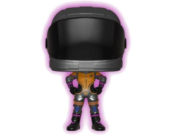 Figurka FUNKO Fortnite POP Vinyl Dark Vanguard GITD