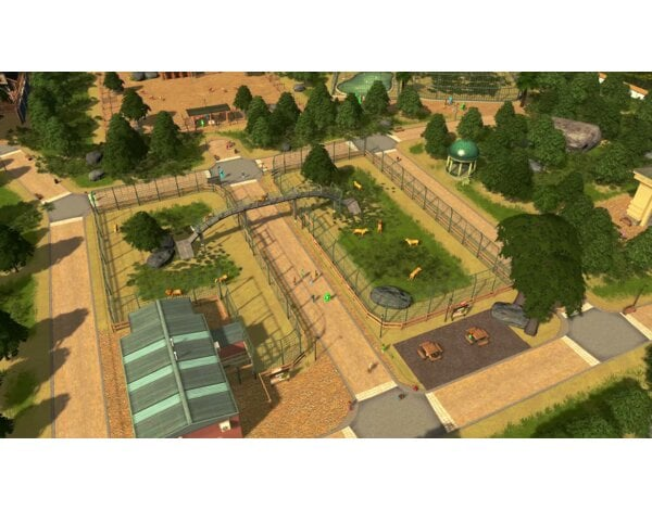 Gra Xbox One Cities: Skylines – Parklife Edition