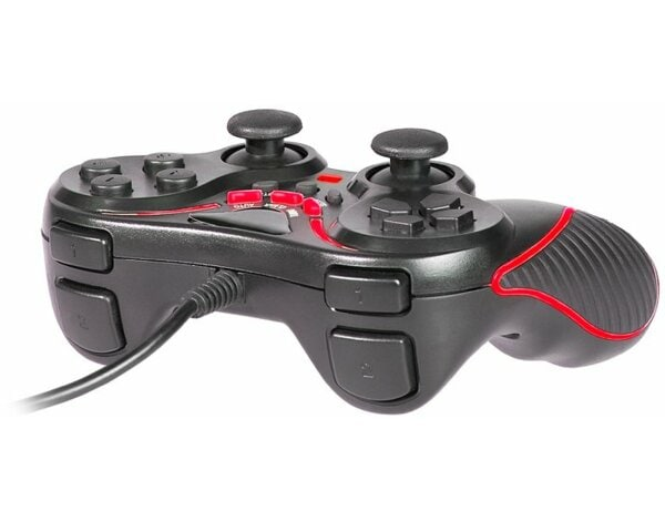 Joypad TRACER Red Arrow
