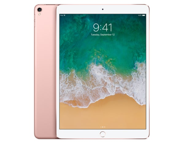 Tablet APPLE iPad Pro 10.5 Wi-Fi 512GB Różowe złoto MPGL2FD/A