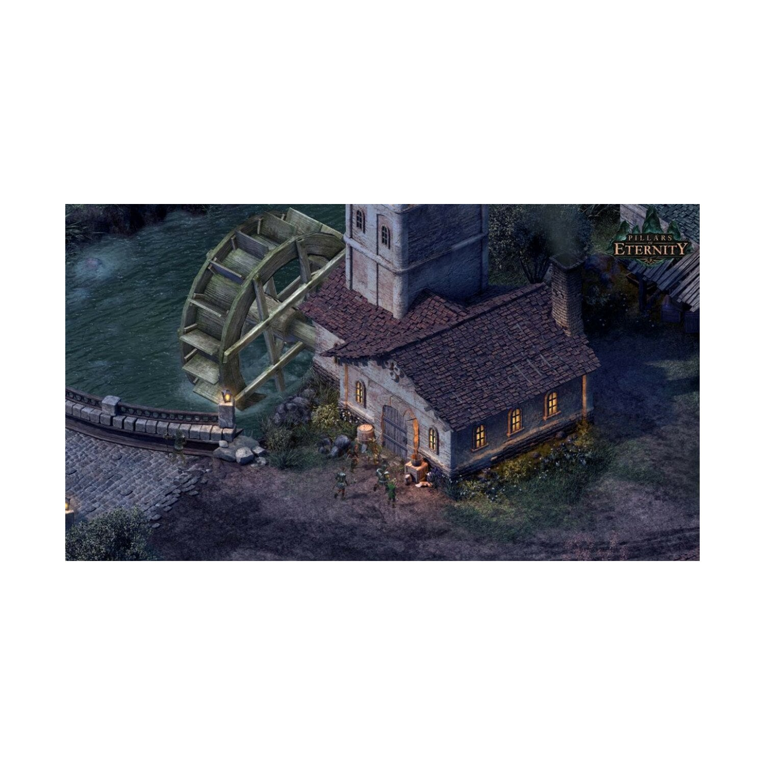 Gra PC Pillars of Eternity