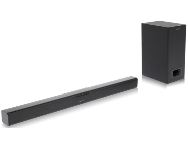 Soundbar SHARP HT-SBW110