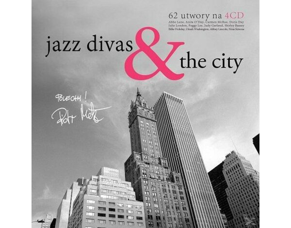 Jazz Divas & The City