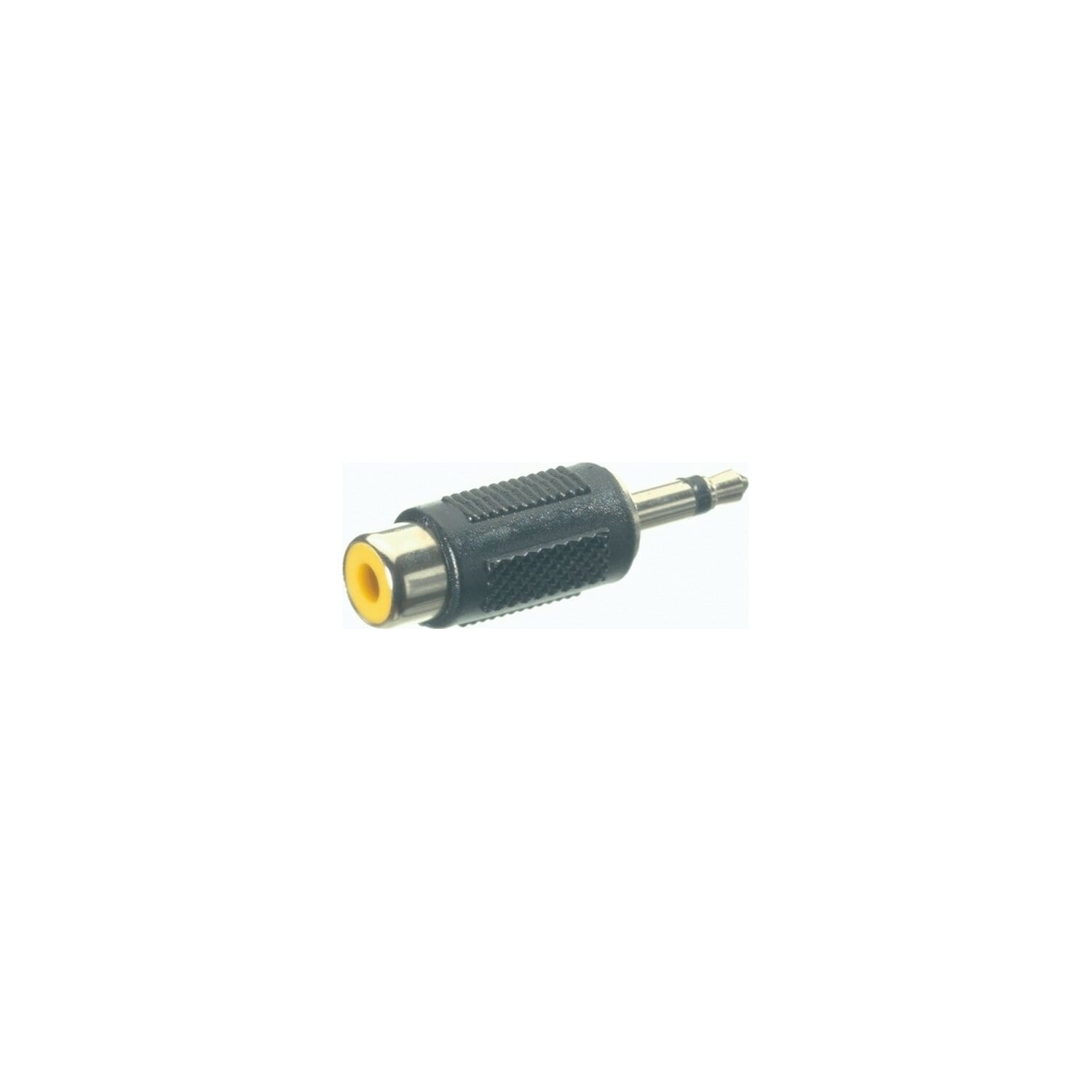Adapter VIVANCO Jack 3.5 mm - RCA