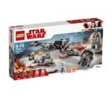 Lego Star Wars. 75202 Obrona Crait