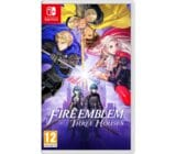 Gra Nintendo Switch Fire Emblem: Three Houses