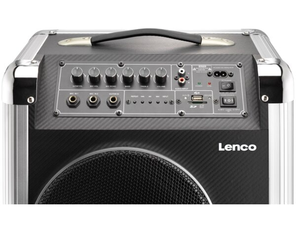 System audio LENCO PA-95