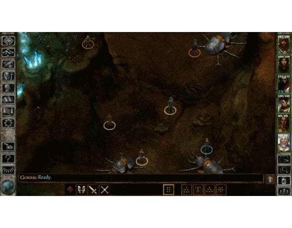 Gra PC PKK Icewind Dale Enhanced Edition