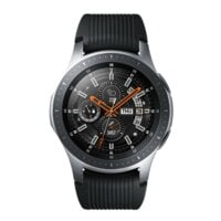 SmartWatch SAMSUNG Galaxy Watch 46mm Srebrny SM-R800NZSAXEO