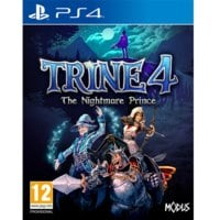 Gra PS4 Trine 4: The Nightmare Prince