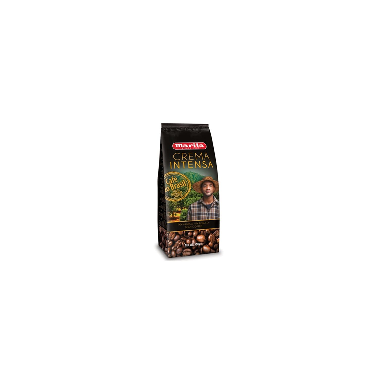 Kawa MARILA CAFE INTENSA 500g
