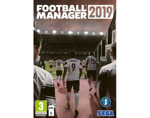 Gra PC Football Manager 2019