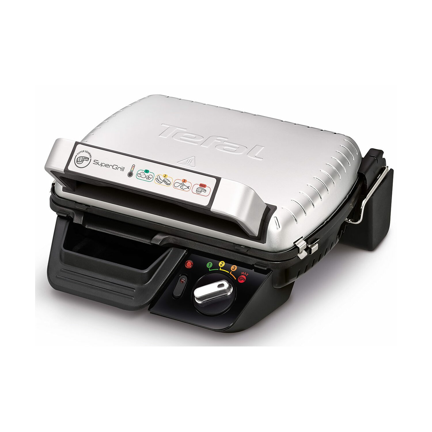 Grill TEFAL GC450B32 Supergrill