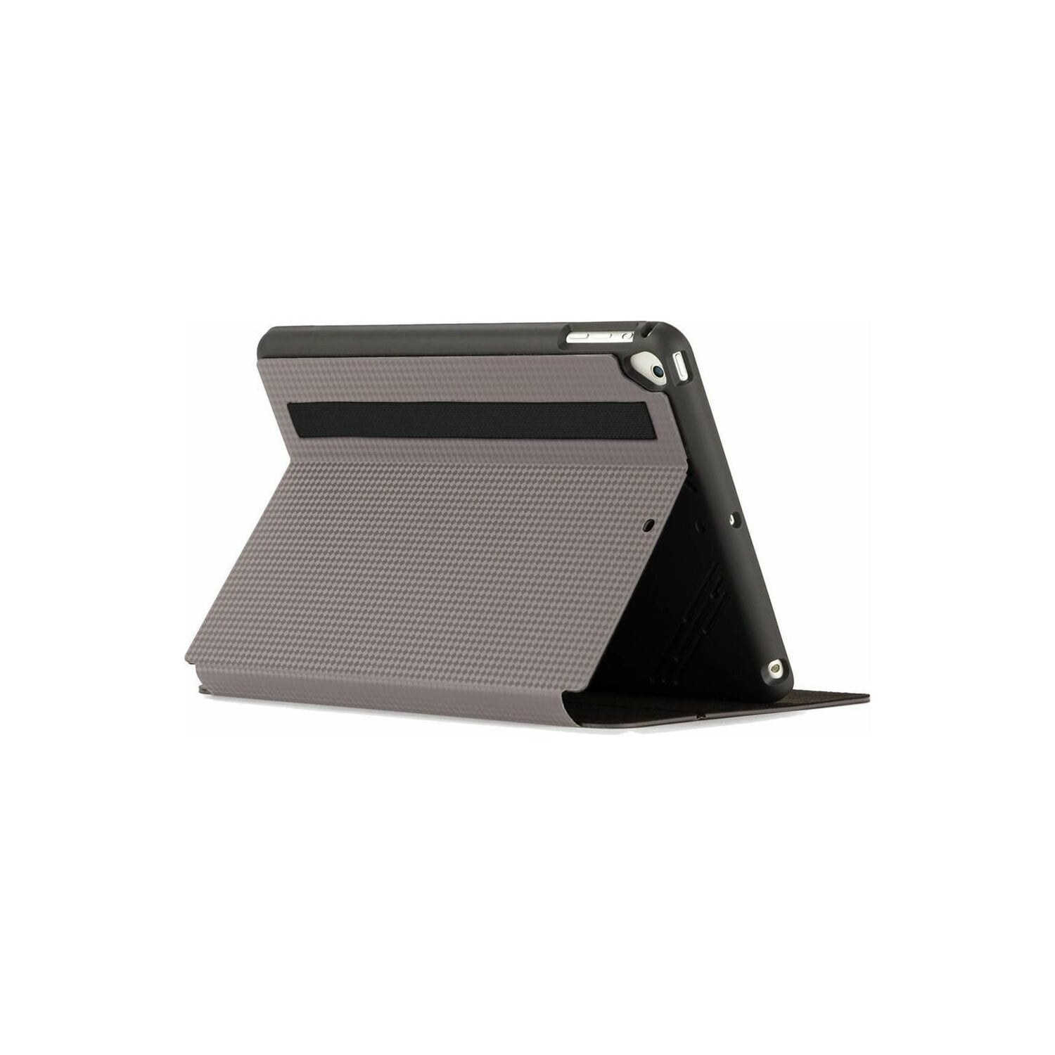 Etui do tabletu TARGUS Click-in Apple iPad Pro 10.5 Szary THZ67404GL