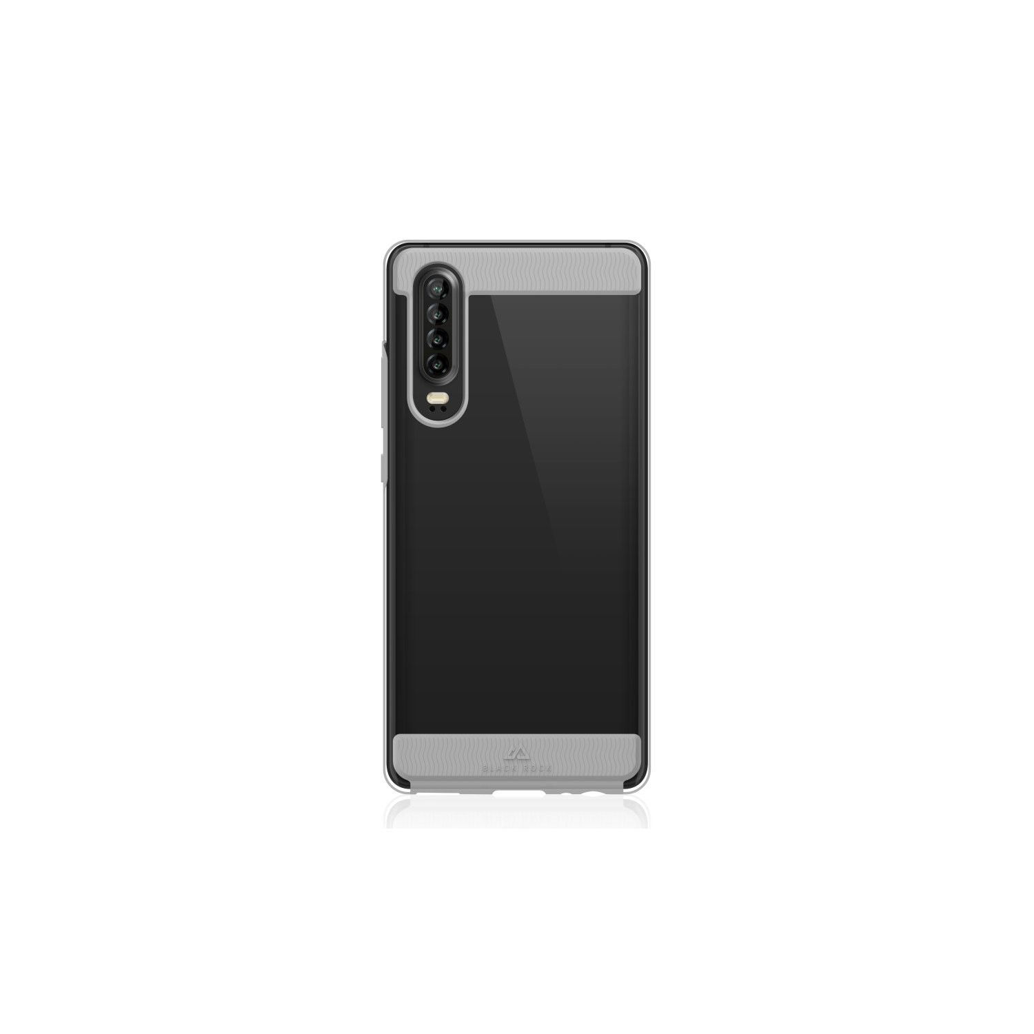 Etui BLACK ROCK Air Robust do Huawei P30 Przezroczysty