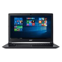 Laptop ACER Aspire 7 A715-71G-52WE i5-7300HQ/8GB/1TB/GTX1050/Win10