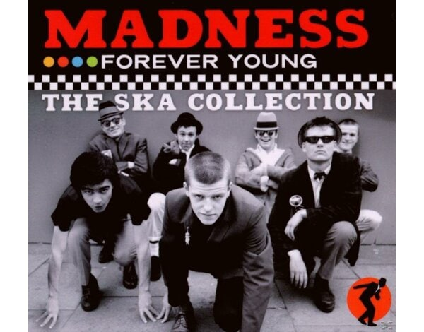 Forever Young-The Ska Collection