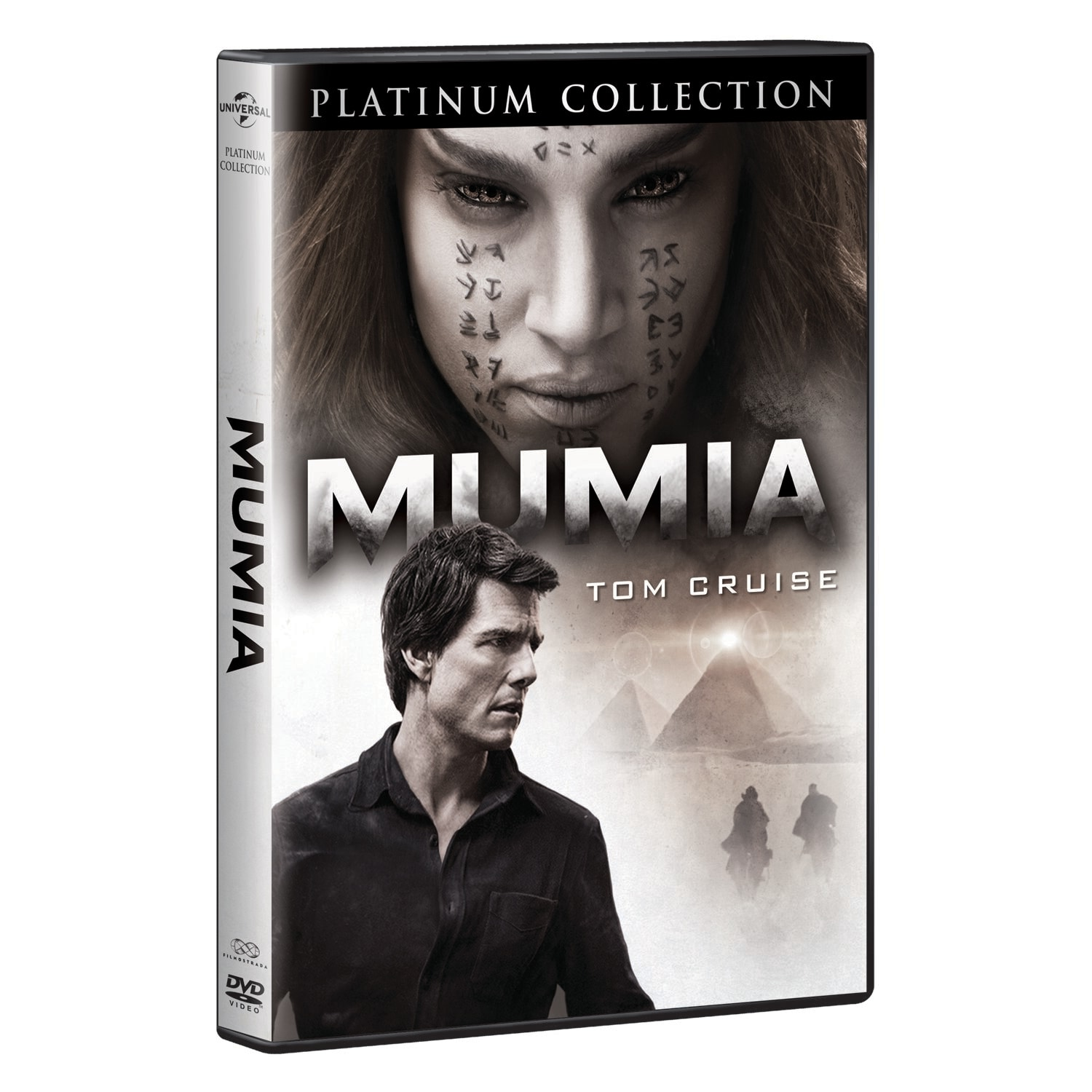 Mumia (DVD) Platinum Collection