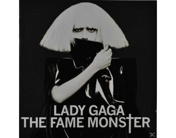 THE FAME MONSTER (DELUXE ED)