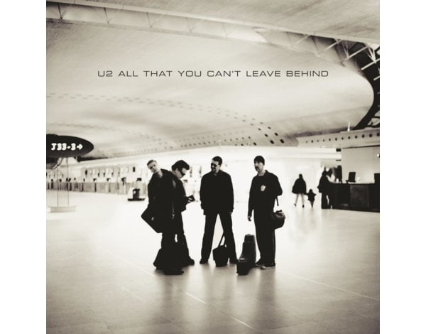ALL THAT YOU CAN LEAVE BEHIND (180G