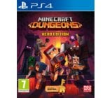 Gra PS4 Minecraft Dungeons Hero Edition