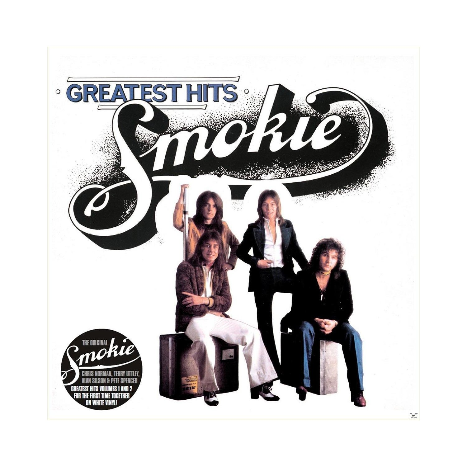 GREATEST HITS (BRIGHT WHITE ED