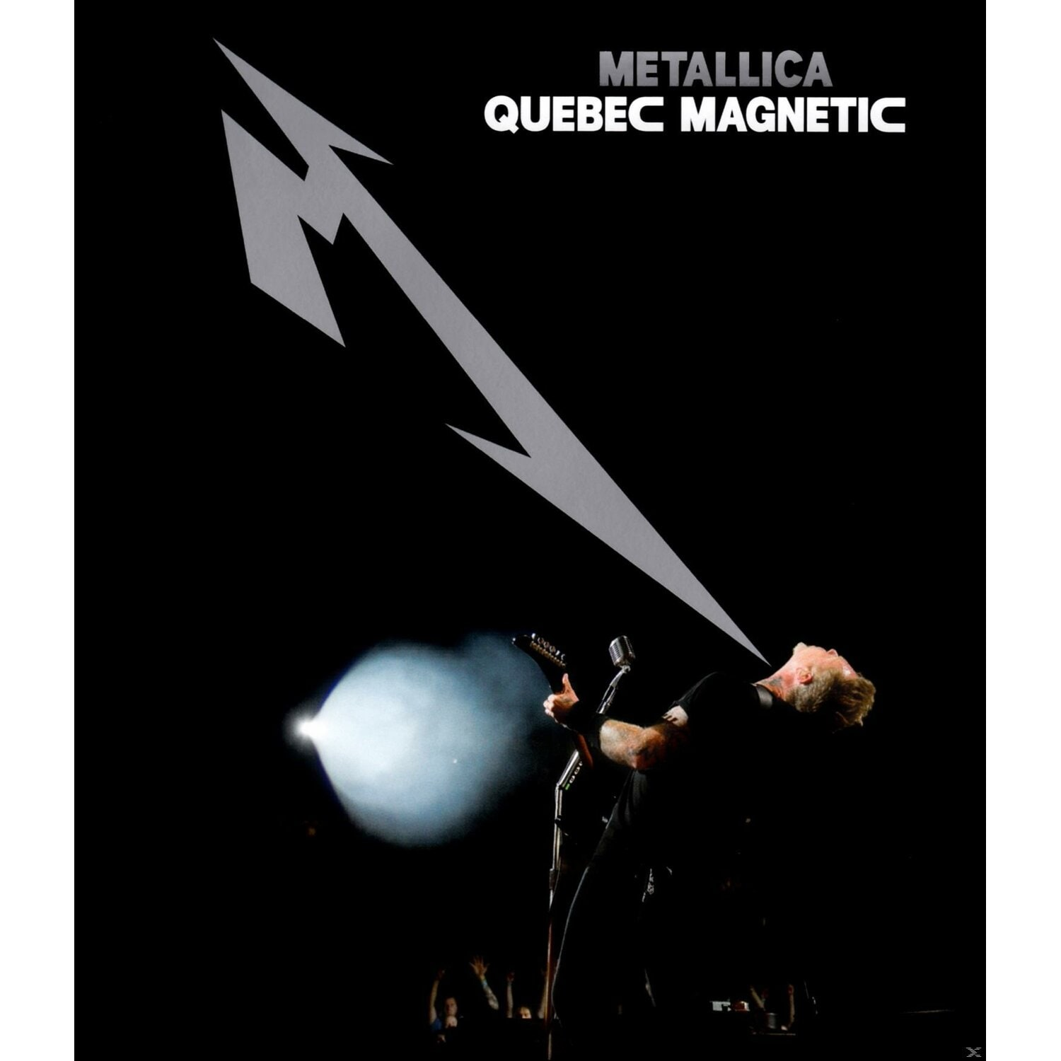 QUEBEC MAGNETIC