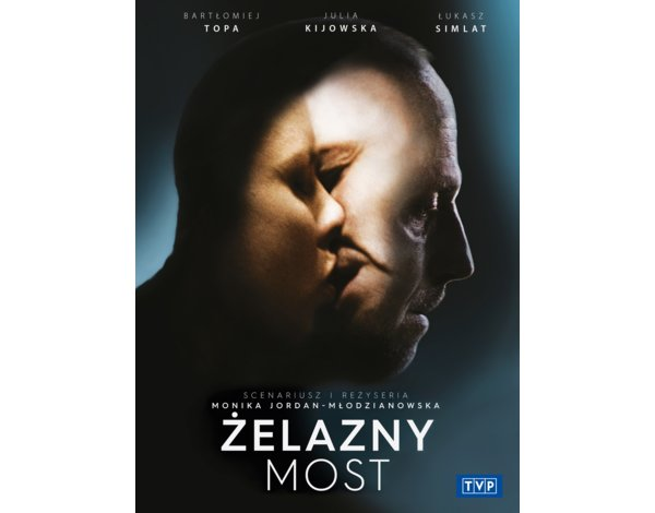 Żelazny most (DVD)