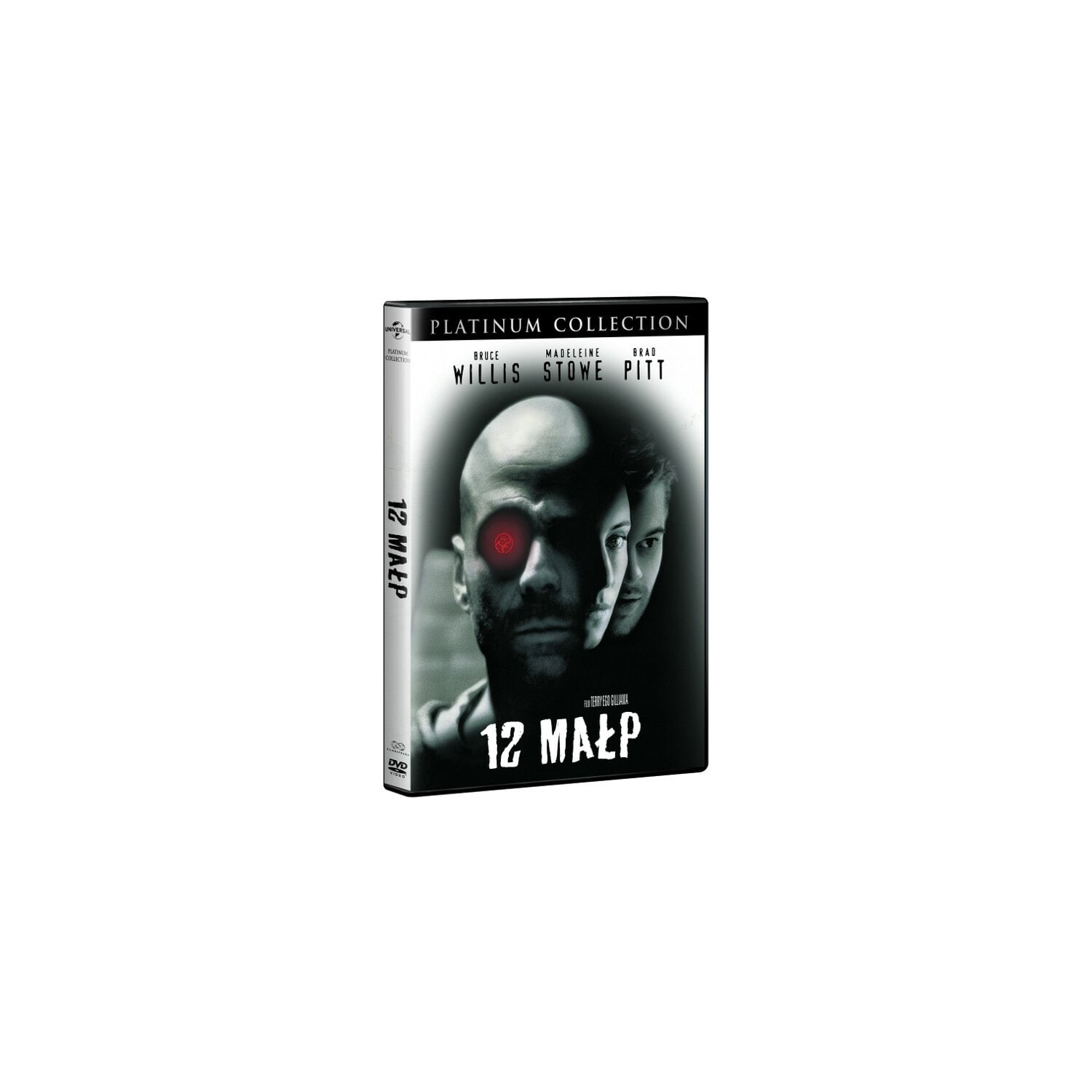 12 Małp (DVD) Premium Collection