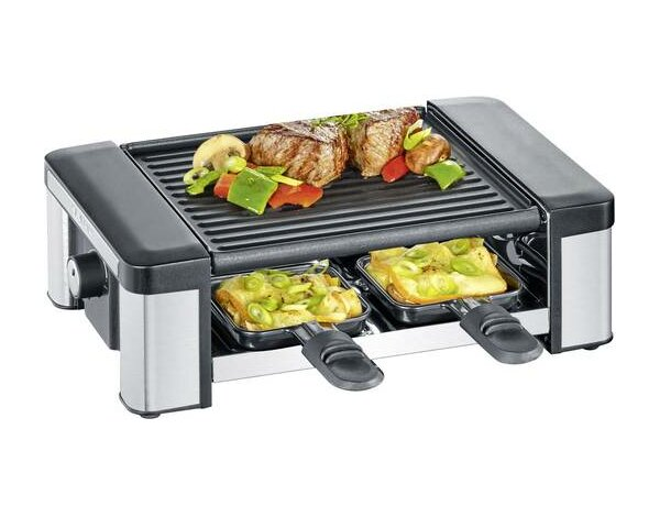 Grill SEVERIN RG 2674 Raclette