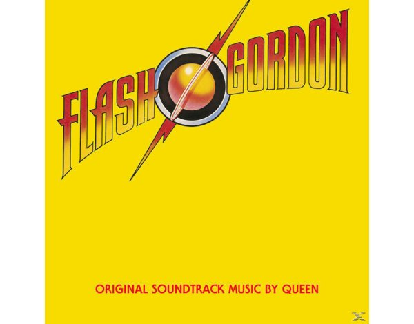 FLASH GORDON (OST)(2011 REMASTER)