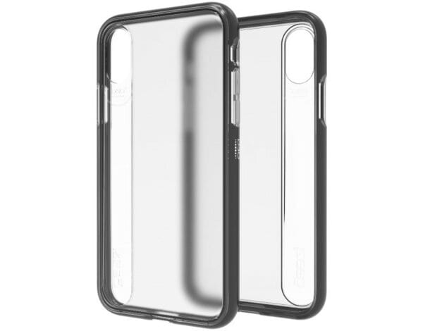 Etui GEAR4 Windsor do Apple iPhone X Czarny