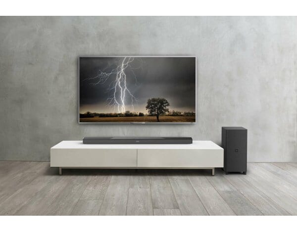 Soundbar PHILIPS B8/12