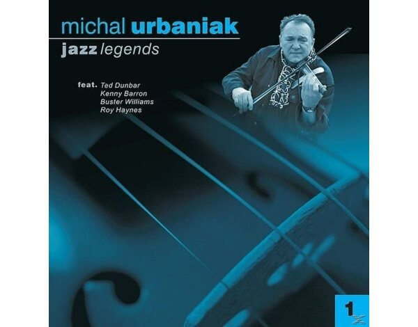Jazz Legends cz. 1