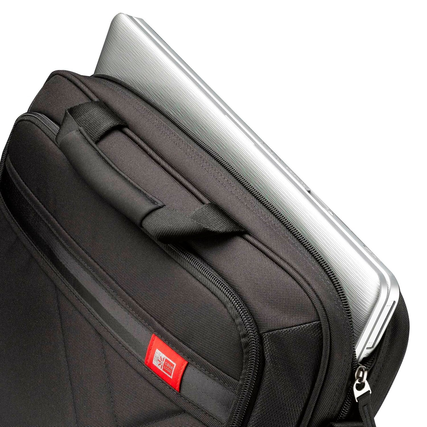Torba CASE LOGIC Torba na laptopa 15.6 Czarny