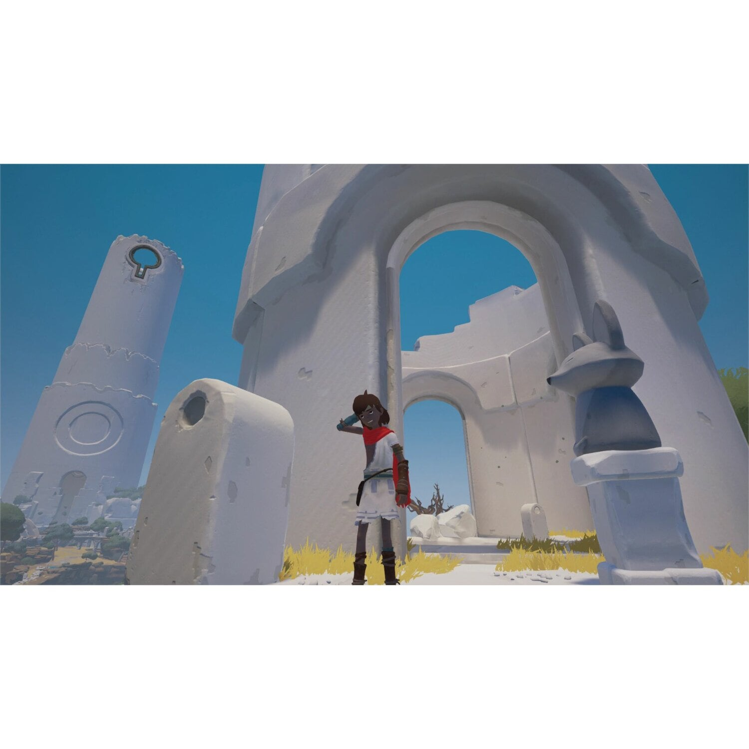 Gra Nintendo Switch RiME
