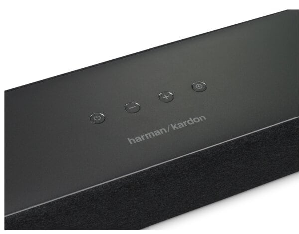 Soundbar HARMAN KARDON Enchant 800 Czarny