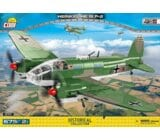 Klocki COBI World War II Historical Collection - samolot Heinkel He 111 P-2 5717