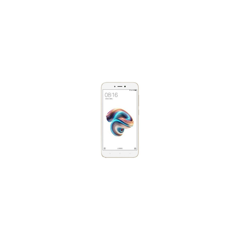 Smartfon XIAOMI Redmi 5A Dual SIM LTE 2 16GB Złoty