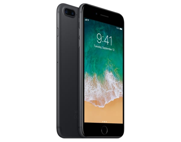 Smartfon APPLE iPhone 7 Plus 32GB Czarny